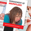 MANAGEMENT OF ANAPHYLAXIS HANDBOOK