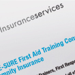 First Aid Insurance