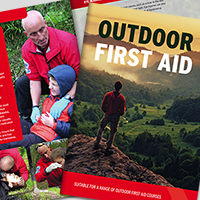 Outdoor First Aid L3OFABOOK