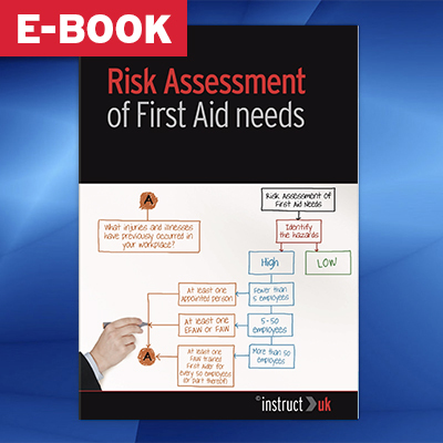 Risk Assessment of First Aid Needs Book (Electronic Version) RAOFANBOOK-EBOOK