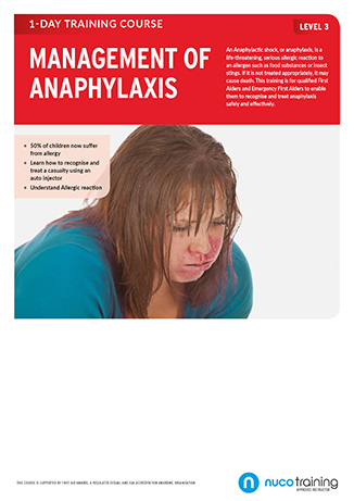 Nuco-Anaphylaxis-poster